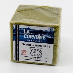Savon de Marseille cube 300g