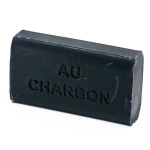 Savon au Charbon Végétal